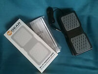 M Audio EX-P Expression Pedal, NEW.