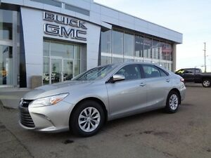 2015 Toyota Camry LE - 150+ Point Inspection!