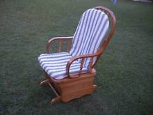Solid Wooden Chair $120 Albion Brisbane North East Preview