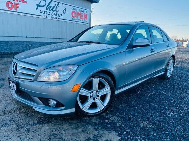 2008 MERCEDES-BENZ C300 AWD *BLUETOOTH *CERTIFIED | Cars ...