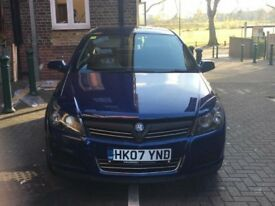 Bargain Low Mileage Vauxhall Astra Life 1.6 65k
