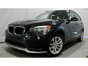 2015 BMW X1 xDrive28i Vhicule dactivits sportives 4 portes TI