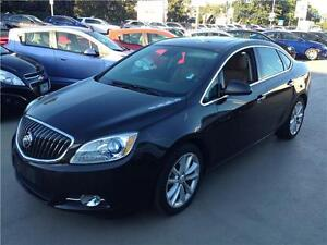 2012 Buick VERANO PREMIUM loaded NAVIGATION sunroof 45.000 km