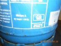 CAMPING GAZ 904 CYLINDER