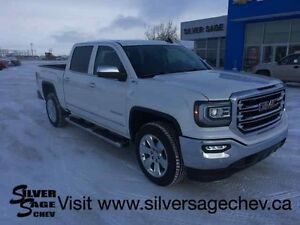 Brand New 2017 GMC Sierra 1500 SLT Premium Plus