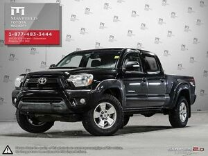 2012 Toyota Tacoma Double cab TRD sport package 4x4