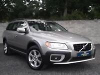 Volvo XC70 2.4 Geartronic 2009MY D5 SE Lux