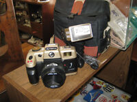 35mm CAMERA PACKAGE