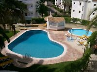 Portugal, The Algarve-Lovely Holiday Apartment
