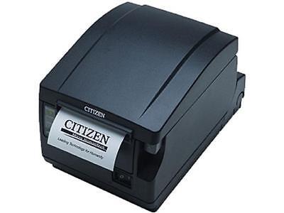 Citizen Ct-s651iis3rsubkp Ct-s600 Thermal Receipt Printer