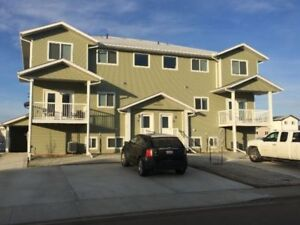 BROOKS, AB NOW AVAILABLE NEW 2 and 3 BEDROOM CONDOS FOR RENT