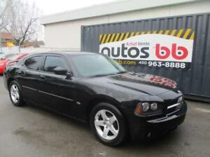 2010 Dodge Charger SXT ( CUIR - MAGS - 186 000 KM )