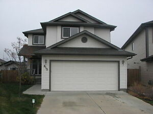 2100 Sq. Ft. home in Foxboro (Sherwood Park) for Rent