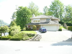 Mountain Village, East Abbotsford Quiet Upscale Area