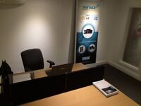 Smart Office Space to LET