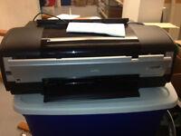 Claria Hi-definition ink epson stylus printer photo 1400