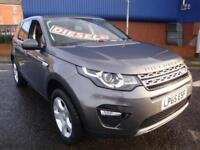 65 LANDROVER DISCOVERY SPORT TD4 DIESEL 4X4 *PAN ROOF*HEATED LEATHER*