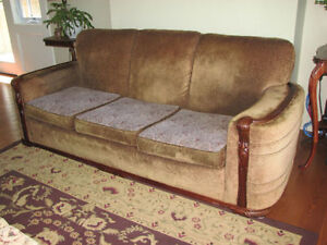 Antique Chesterfield FOR SALE