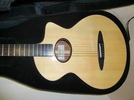 Schertler electro acoustic