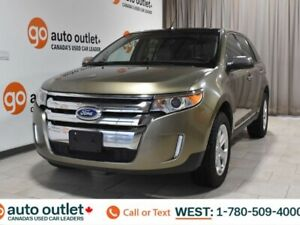 2013 Ford Edge Sel, awd, sport, heated front seats, panoramic vi