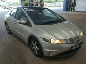 2007 HONDA CIVIC ES I