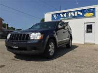 2010 Jeep Grand Cherokee Laredo 4X4 | SNOW TIRES | ALLOY RIMS Kitchener / Waterloo Kitchener Area Preview