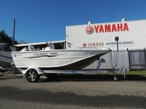 2019 Quintrex 440 Hornet Trophy Burpengary Caboolture Area Preview