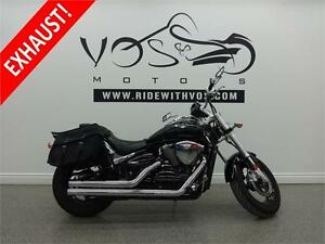 2009 Suzuki VZ800 2005 - V2431 - Don't Pay for 1 Year**