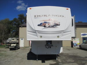 LOOKING FOR GOOD USED RV'S