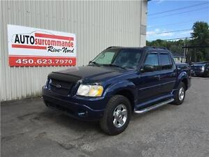 2004 FORD EXPLORER SPORT TRAC XLT ADRENALIN