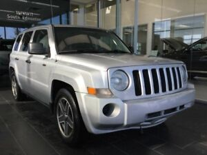 2009 Jeep Patriot NORTH EDITION, 4X4, ACCIDENT FREE