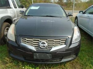 2008 Nissan Altima 3.5 SE Re-Builder