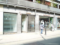 Northern Quarter Retail Unit To Let