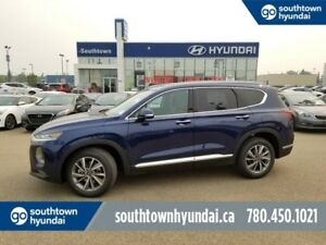 2019 Hyundai Santa Fe LUXURY 2.0T - Leather/360 Monitor/Pano Sun