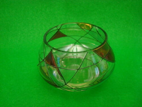PartyLite P0281 Tiffany Tealight Holder -Very Nice