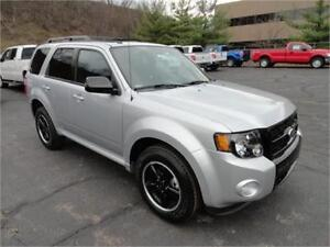 2012 Ford Escape XLT Sport