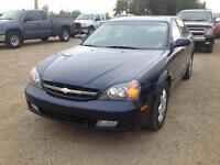 2004 Chevrolet Epica LS Certified Ready to go $3,495+Taxes
