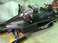 2016 Yamaha VK Professional, 1049cc efi, was $14399, now $12999