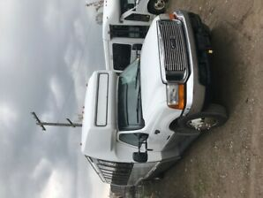 1999 Ford F550 Crystal Coach 24 passenger luxury coach