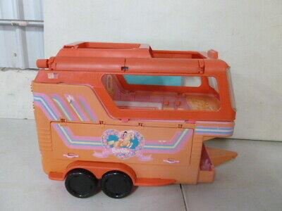 1983 Barbie Horse Trailer