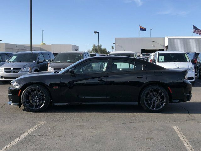 Image 2 Voiture American used Dodge Charger 2020