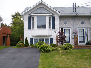 3 Bedroom Semi-Detached Home In Millwood Subdivision FOR RENT