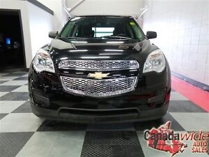 2014 Chevrolet Equinox LS,AWD,YOU ARE APPROVED, CALL TODAY Edmonton Edmonton Area image 2