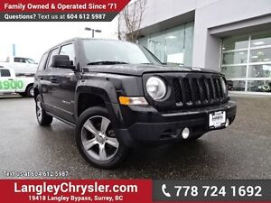 2015 Jeep Patriot Sport/North ACCIDENT FREE w/ 4X4, LEATHER &...