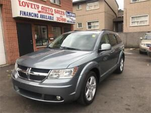 2010 Dodge Journey SXT 7 PASSANGES