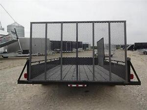 2016 ATV Trailer 80 x 12!! EASY LOADING FOR YOUR ATV- $47/MTH!! London Ontario image 5