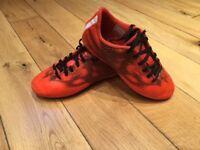 Adidas Football Boots - Size 3