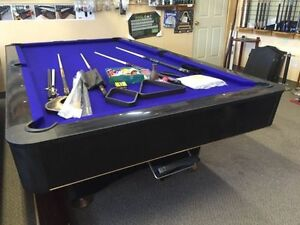 Used And NEW Pool Table SHOWROOM Gatineau Ottawa / Gatineau Area image 8