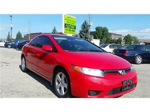 2008 Honda Civic Cpe LX