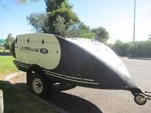Ultimate Odyssey off road camper trailer Como South Perth Area Preview